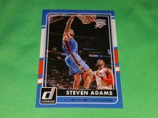 Buy NBA STEVEN ADAMS THUNDER SUPERSTAR 2015 PANINI BASKETBALL GEM MN
