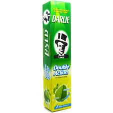 Buy Darlie Double Action Toothpaste 2 Mint Powers Spearmint and Peppermint 200g