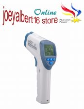 Buy Infrared Non Contact Body Object Thermometer Fahrenheit Celsius, LCD Display,