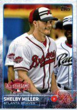 Buy 2015 Topps Update #US106 Shelby Miller Atlanta Braves