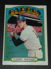 Buy VINTAGE GARRY JESTADT PADRES 1972 TOPPS #143 GD-VG