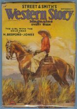 Buy Street & Smith's Western Story Magazine [v132 #6, September 1, 1934]~18