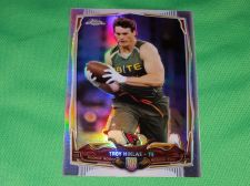 Buy NFL TROY NIKLAS Arizona Cardinals 2013 Topps Chrome Refractor Mnt