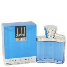 Buy Desire Blue by Alfred Dunhill Eau De Toilette Spray 1.7 oz (Men)
