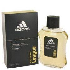 Buy Adidas Victory League by Adidas Eau De Toilette Spray 3.4 oz (Men)