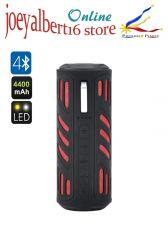 Buy Portable Rugged Bluetooth Speaker Bluetooth 4.0 EDR, 4000mAh battery, Power Ba