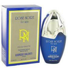Buy ROSE NOIRE by Giorgio Valenti Eau De Toilette Spray 3.4 oz (Men)
