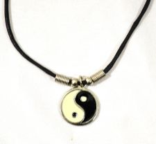 Buy Yin Yang Necklace, Mens/Womens, Buy One And Get One Free