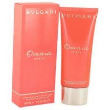 Buy Omnia Coral by Bvlgari Body Lotion 3.4 oz (Women)