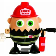 Buy Eggbods Fireman Scramble Wind Up Toy, B14J1200