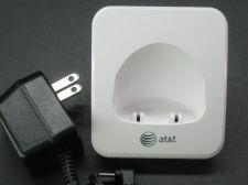 Buy AT T REMOTE charger BASE wP = EL51103 EL52103 EL52203 EL52303 EL52403 EL52503