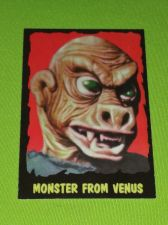 Buy VINTAGE THE OUTER LIMITS SCI-FI SERIES 1997 MGM COLLECTORS CARD #77 NMNT