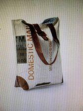 Buy Hand Made Duffel Bag