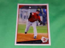 Buy MLB Brandon Backe Astros Superstar 2009 TOPPS BASEBALL GD-VG