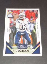 Buy NFL Eric Weddle Chargers SUPERSTAR 2015 PANINI FOOTBALL GEM MNT