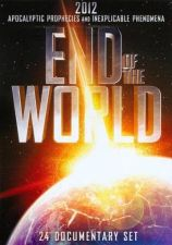 Buy new - END OF THE WORLD - Documentary box set DVD 9 disc 33hrs ALIEN UFO contact