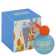 Buy I Love Love by Moschino Mini EDT .17 oz (Women)
