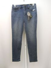 Buy Sound/Style Women's Jeans Size 10 Vital Stretch Skinny Comfort Obsession 34X30