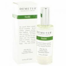 Buy Demeter by Demeter Sushi Cologne Spray 4 oz (Women)