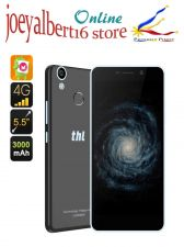 Buy THL T9 Smartphone - 5.5 Inch HD Display, Fingerprint Scanner, Quad-Core CPU, Dua