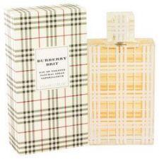 Buy Burberry Brit by Burberry Eau De Toilette Spray 3.4 oz (Women)