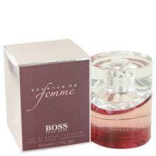Buy Boss Essence De Femme by Hugo Boss Eau De Parfum Spray 1.7 oz (Women)