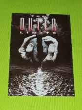 Buy VINTAGE THE OUTER LIMITS SCI-FI SERIES 1997 MGM COLLECTORS CARD #49 NMNT