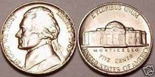 Buy GEM BU 1963-P JEFFERSON NICKEL~AWESOME~FREE SHIPPING~