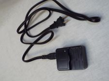 Buy 4.2v Konica Minolta BC 600 battery charger power plug G400 G500 G600 camera
