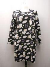 Buy PLUS SIZE 18W 20W Womens Sleep Shirt MICRO FLEECE Long Sleeve Pullover Sheep
