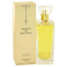 Buy Jardins De Bagatelle By Guerlain Eau De Parfum Spray 3.4 Oz