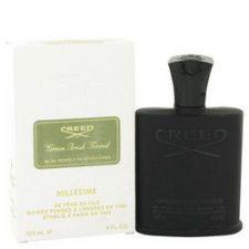 Buy GREEN IRISH TWEED by Creed Millesime Spray 4 oz (Men)