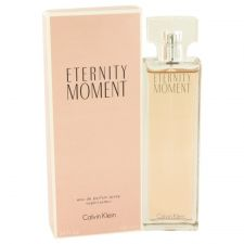 Buy Eternity Moment By Calvin Klein Eau De Parfum Spray 3.4 Oz