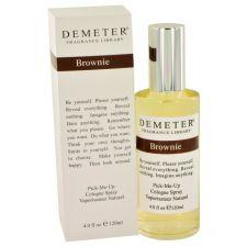 Buy Brownie By Demeter Cologne Spray 4 Oz