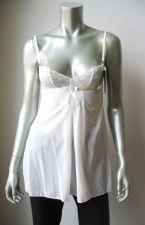 Buy A428C Elle Macpherson NEW E10-542B Bridal Boudoir 012 Sheer French Lace Babydoll