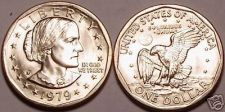 Buy GEM UNCIRCULATED 1979-D SUSAN B. ANTHONY DOLLAR~FREE SHIP~WE HAVE UNC COINS~