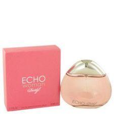 Buy Echo by Davidoff Eau De Parfum Spray 1.7 oz (Women)