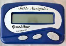 Buy Excalibur Bible Navigator
