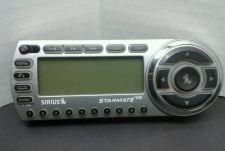Buy SIRIUS STARMATE ST2R Satellite Radio Receiver car auto sirus - NO SUBSCRIPTION