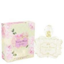 Buy Jessica Simpson Vintage Bloom by Jessica Simpson Eau De Parfum Spray 3.4 oz (Women)