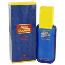 Buy AQUA QUORUM by Antonio Puig Eau De Toilette Spray 3.4 oz (Men)