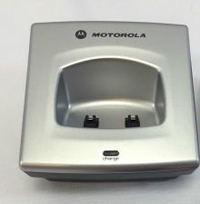 Buy Motorola MD7151 remote base = tele phone handset cradle stand charger charging