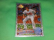 Buy MLB Brandon Snyder Orioles SUPERSTAR 2011 TOPPS DIAMOND ANNIVERSARY RC MNT