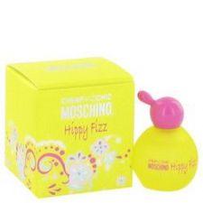 Buy Moschino Hippy Fizz by Moschino Mini EDT .15 oz (Women)