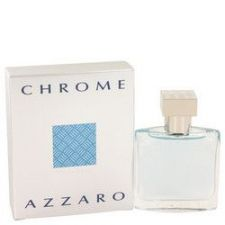 Buy Chrome by Loris Azzaro Eau De Toilette Spray 1 oz (Men)