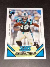 Buy NFL Jonathan Stewart Panthers SUPERSTAR 2015 PANIN FOOTBALL GEM MN