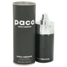 Buy PACO Unisex by Paco Rabanne Eau De Toilette Spray (Unisex) 3.4 oz (Men)