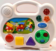 Buy HC-986C Play & Learn Playground