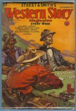 Buy Street & Smith's Western Story Magazine [v133 #3, September 22, 1934]~17