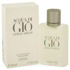 Buy ACQUA DI GIO by Giorgio Armani Eau De Toilette Spray 1.7 oz (Men)